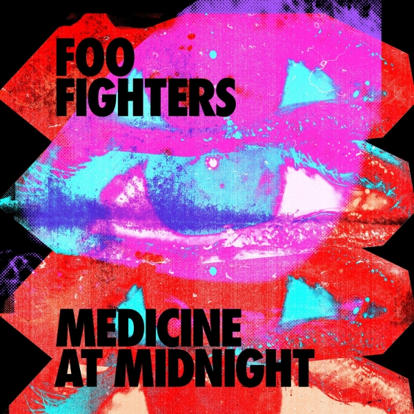 FOO FIGHTERS sur Virage Radio