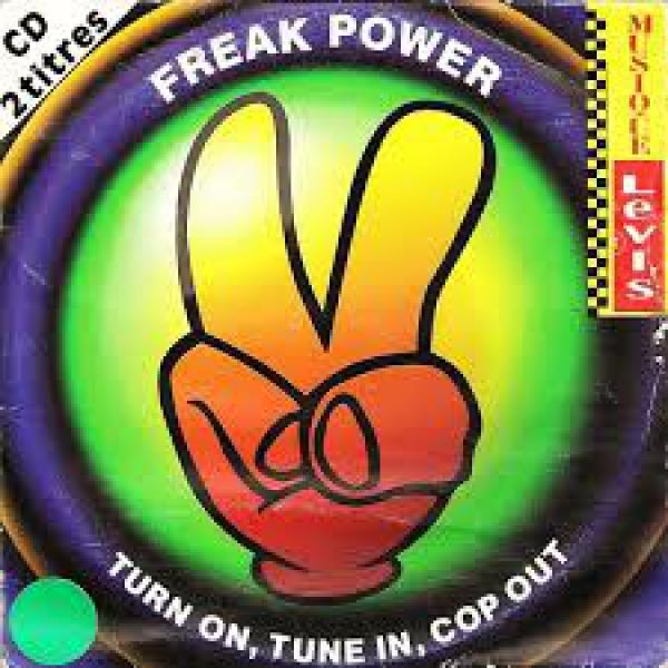 FREAK POWER sur Jazz Radio