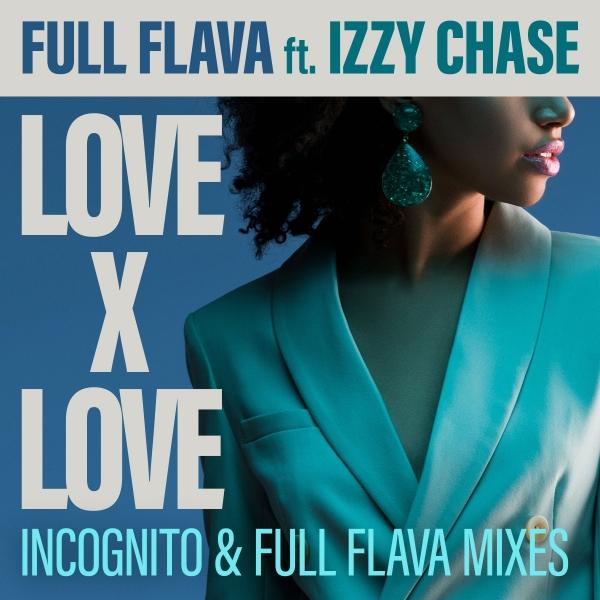 FULL FLAVA sur Jazz Radio