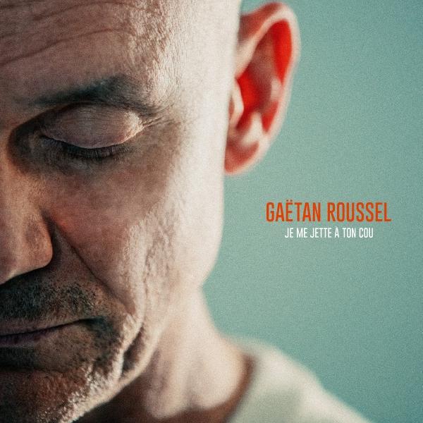 GAETAN ROUSSEL sur Virage Radio