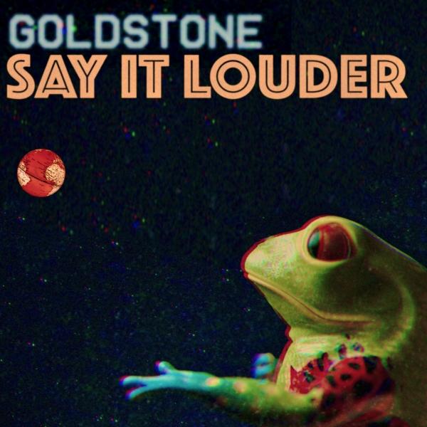 GOLDSTONE sur Radio Espace