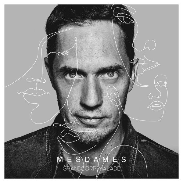 GRAND CORPS MALADE sur M Radio