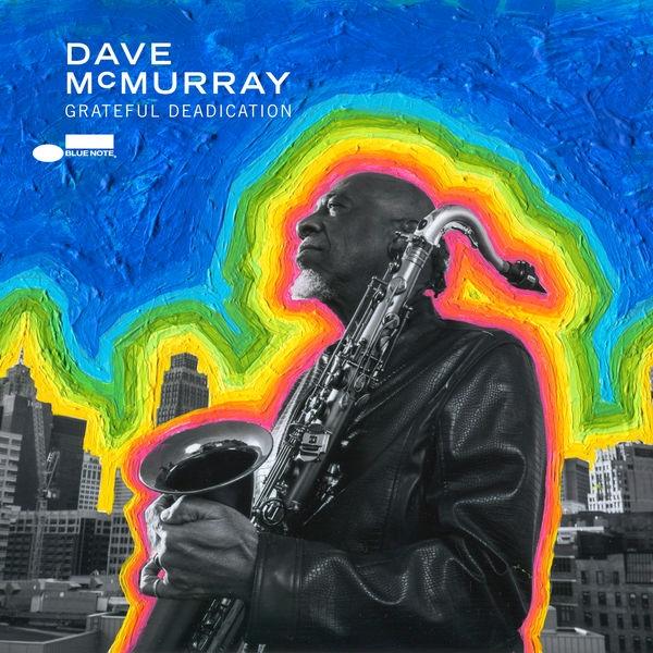 DAVE MCMURRAY sur Jazz Radio