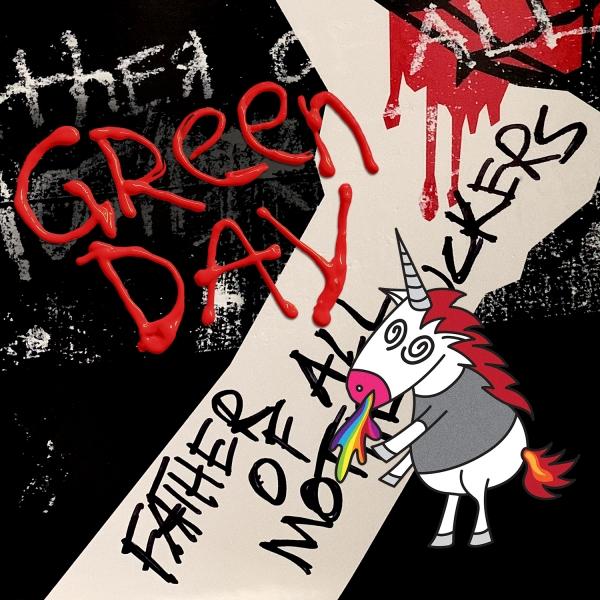 GREEN DAY sur Virage Radio