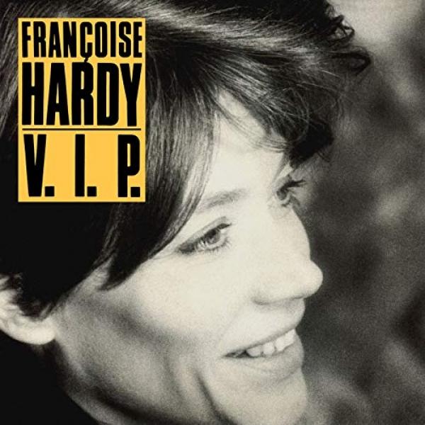 FRANCOISE HARDY sur M Radio