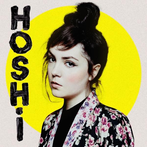 HOSHI sur M Radio