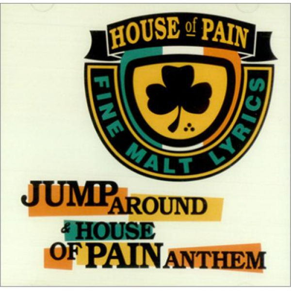 HOUSE OF PAIN sur Virage Radio