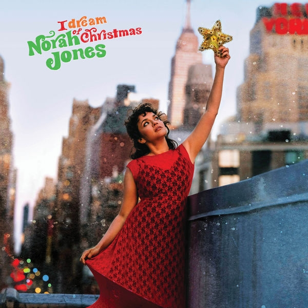 NORAH JONES sur Jazz Radio