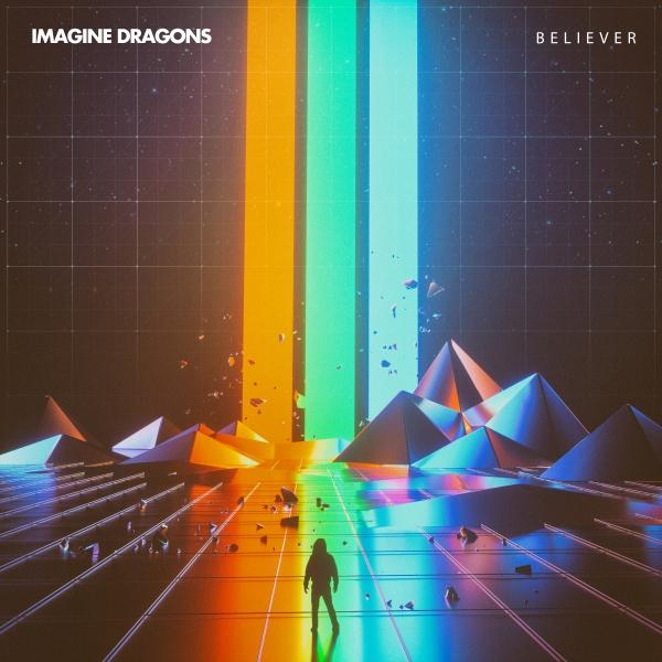 IMAGINE DRAGONS sur ODS Radio