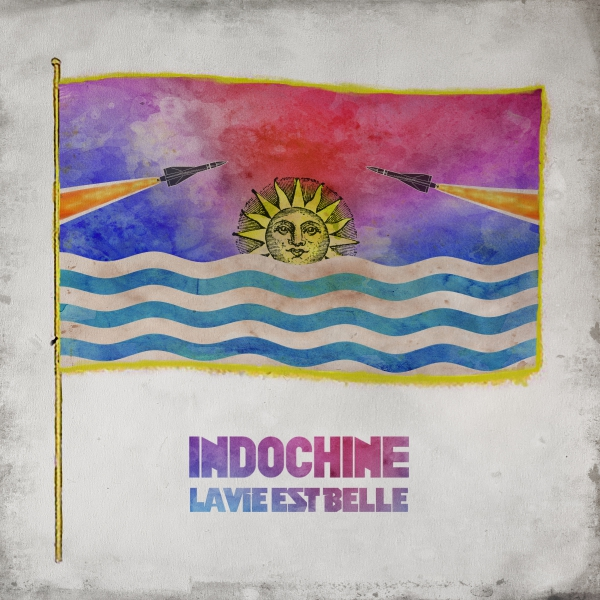 INDOCHINE sur M Radio