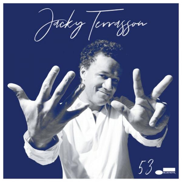 JACKY TERRASSON sur Jazz Radio