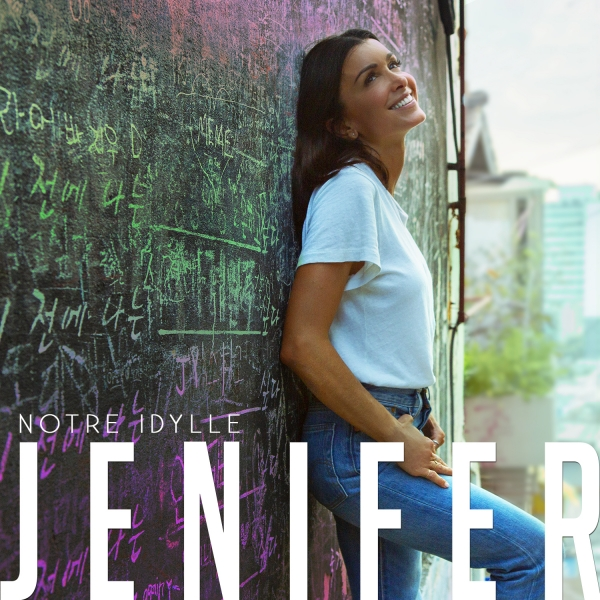 JENIFER sur M Radio