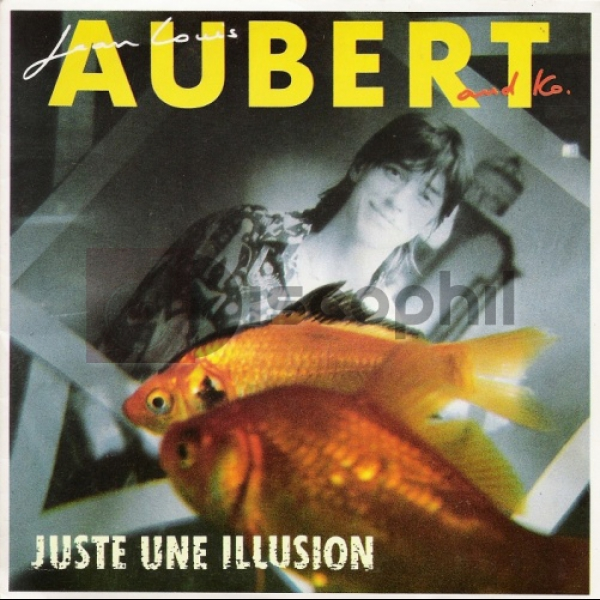 JEAN LOUIS AUBERT sur M Radio