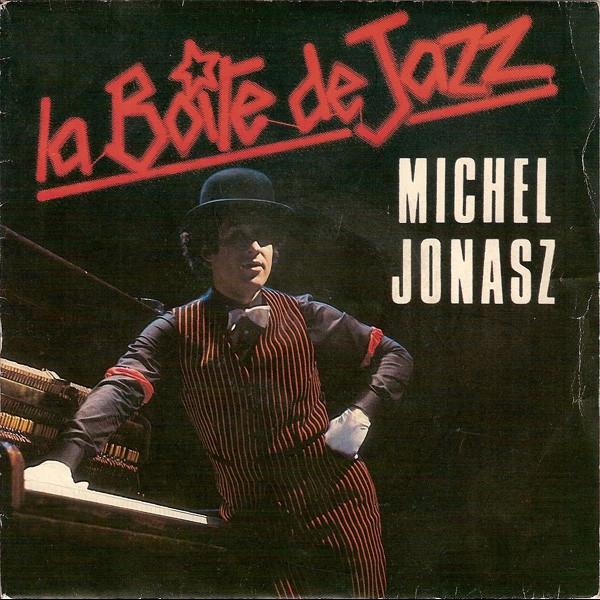 MICHEL JONASZ sur M Radio