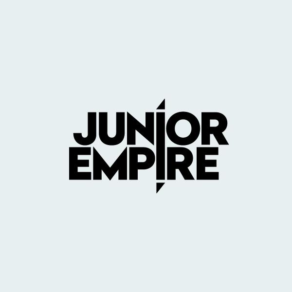 JUNIOR EMPIRE sur Virage Radio
