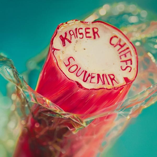 KAISER CHIEFS sur Virage Radio