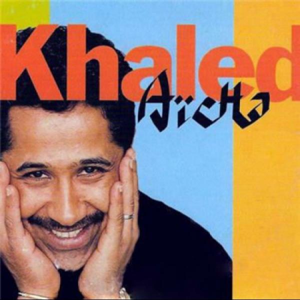KHALED sur M Radio