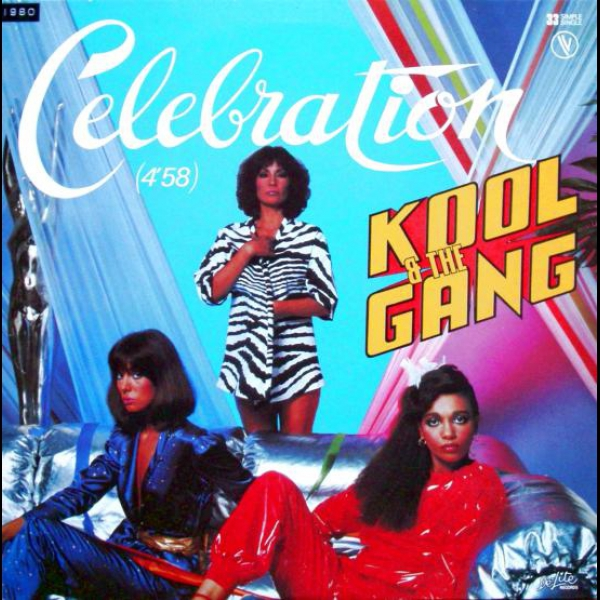 KOOL  THE GANG sur Jazz Radio