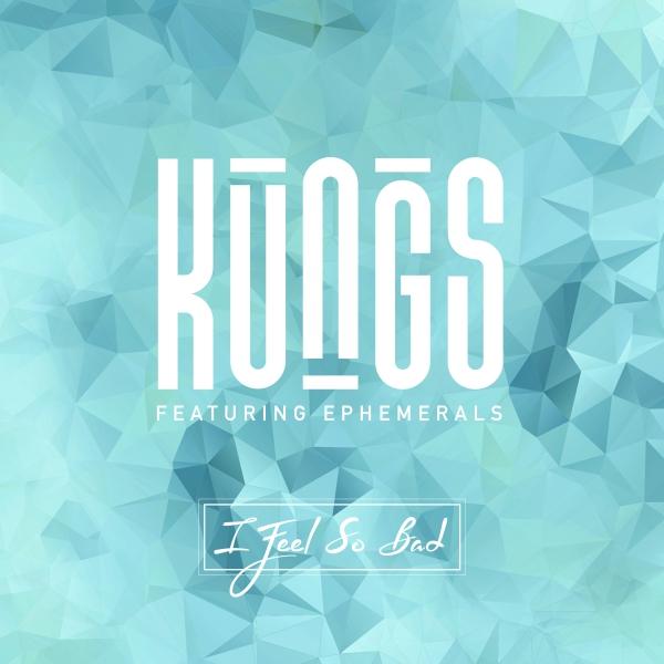 KUNGS sur Radio Espace