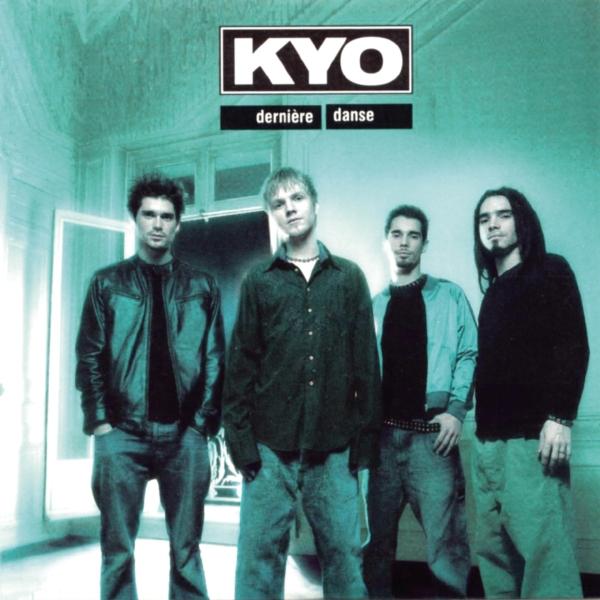 KYO sur M Radio