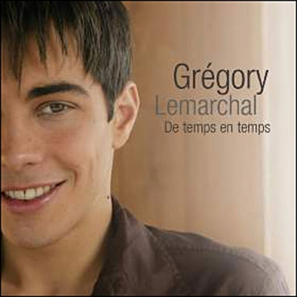 GREGORY LEMARCHAL sur M Radio