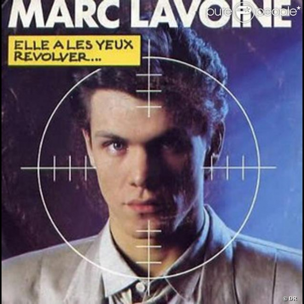 MARC LAVOINE sur M Radio