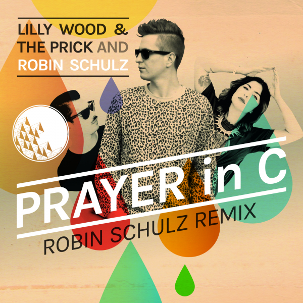 LILLY WOOD  THE PRICK sur Radio Espace