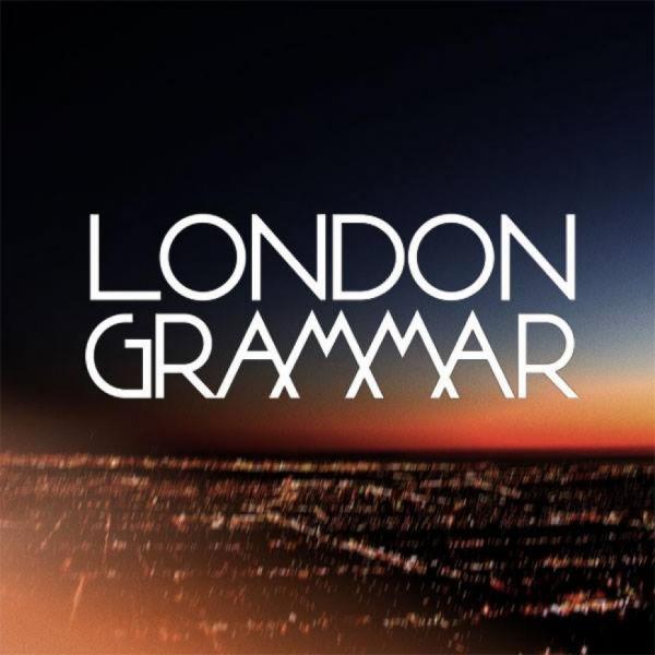 LONDON GRAMMAR sur ODS Radio