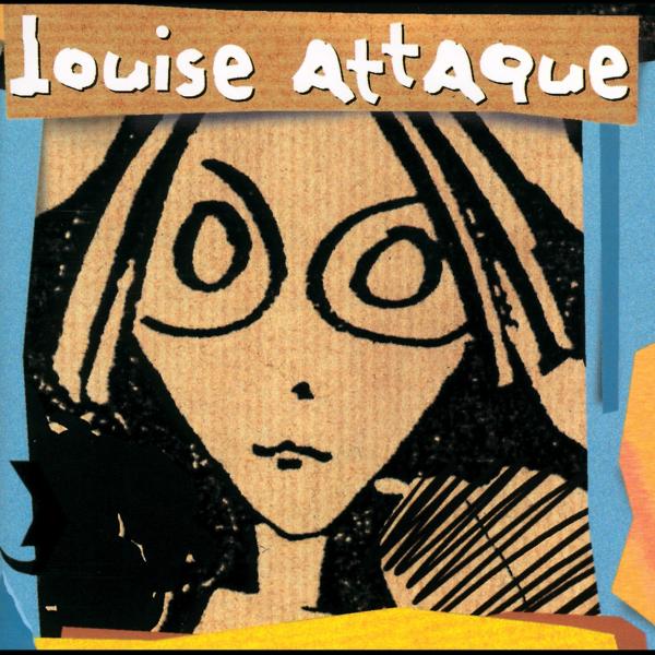 LOUISE ATTAQUE sur M Radio