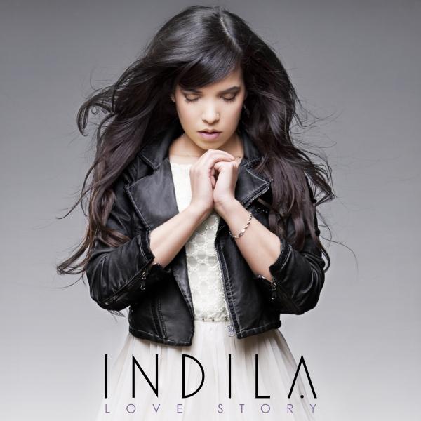 INDILA sur M Radio