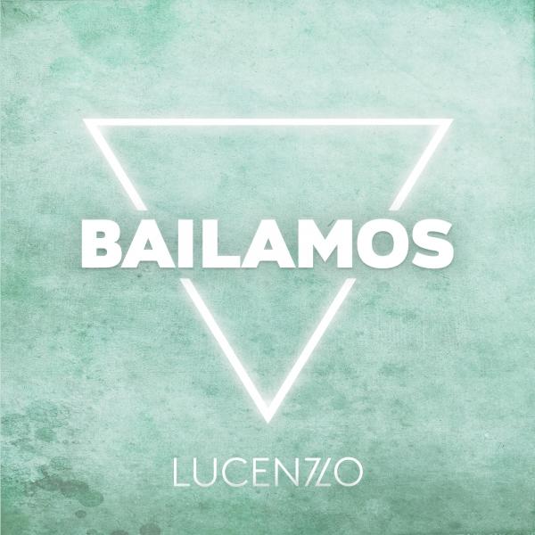 LUCENZO sur Radio Espace