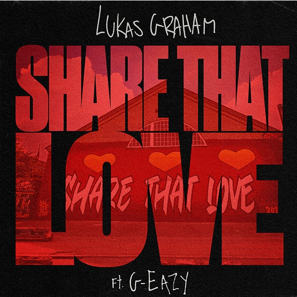 LUKAS GRAHAM sur Virage Radio