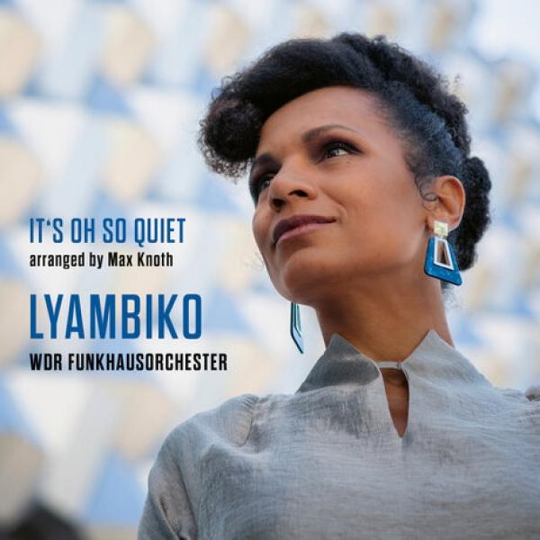 LYAMBIKO  WDR FUNKHAUSORCHESTER sur Jazz Radio