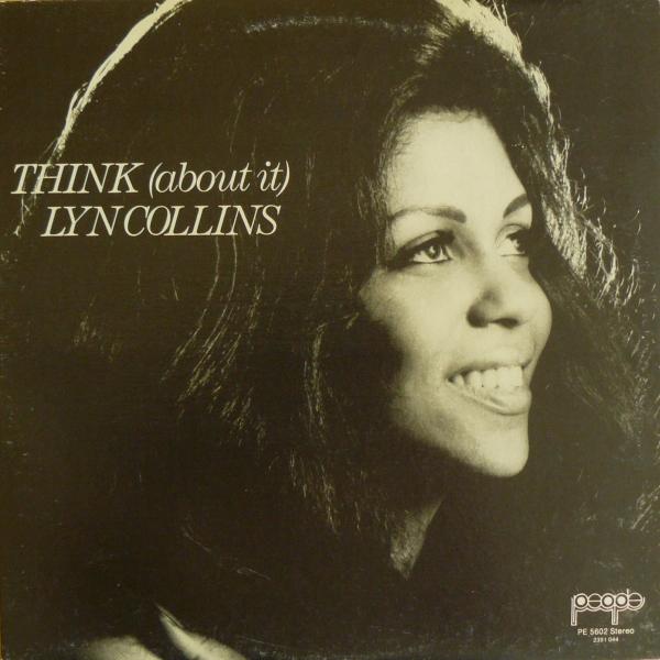 LYN COLLINS sur Jazz Radio