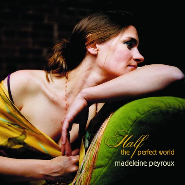 MADELEINE PEYROUX sur Jazz Radio