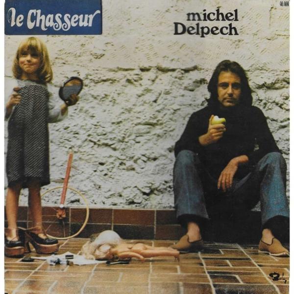 MICHEL DELPECH sur M Radio
