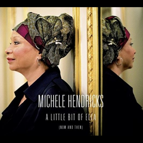 MICHELE HENDRICKS sur Jazz Radio