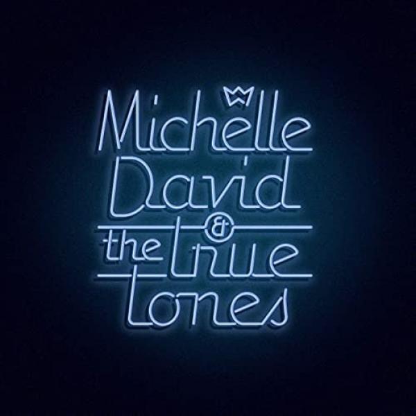 MICHELLE DAVID  THE TRUE-TONES sur Jazz Radio
