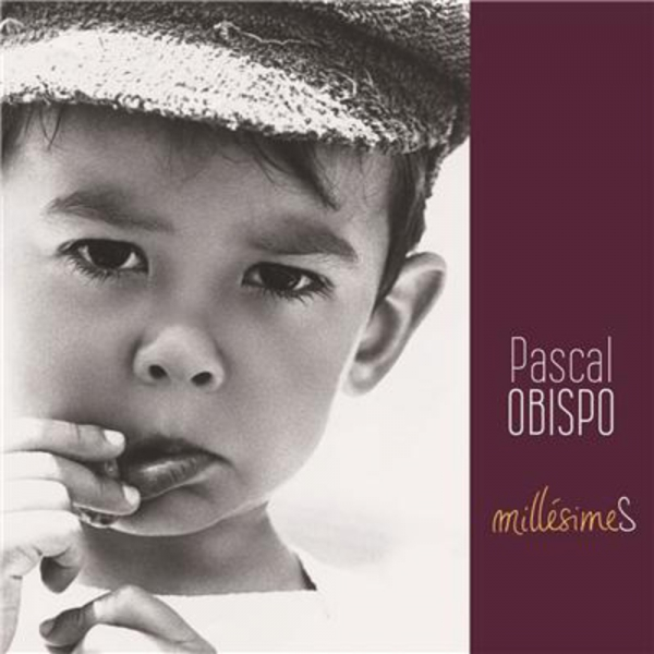 PASCAL OBISPO sur M Radio