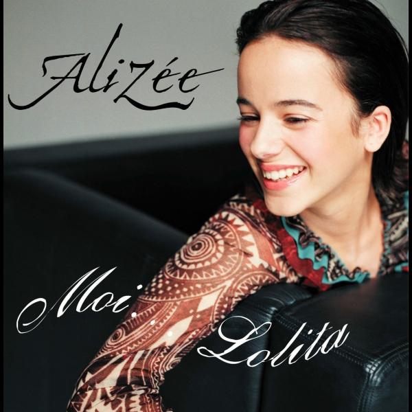 ALIZEE sur M Radio