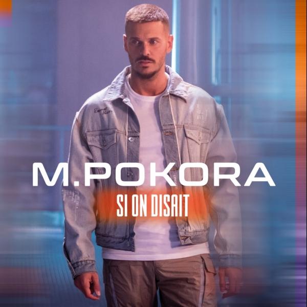 MATT POKORA sur M Radio