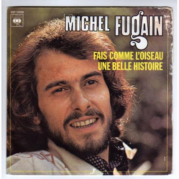 MICHEL FUGAIN sur M Radio