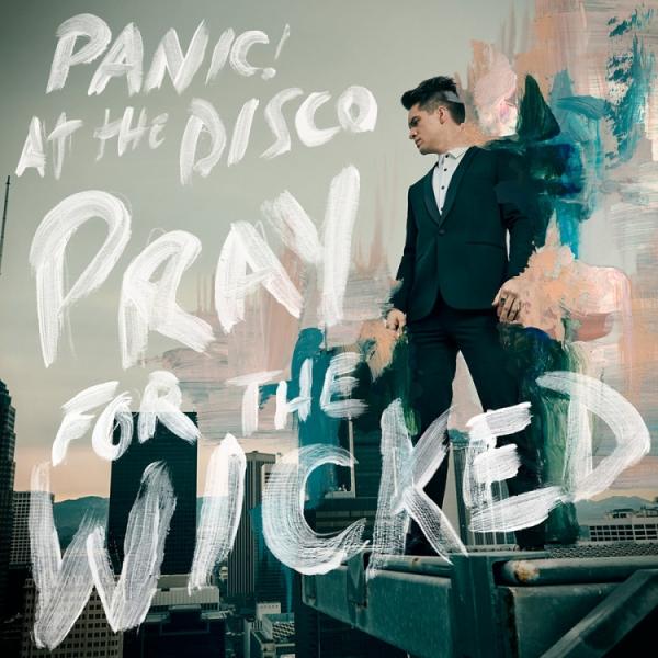 PANIC! AT THE DISCO sur Virage Radio