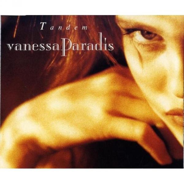 VANESSA PARADIS sur M Radio