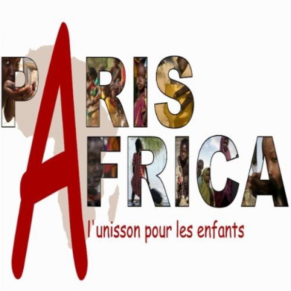 PARIS AFRICA sur M Radio