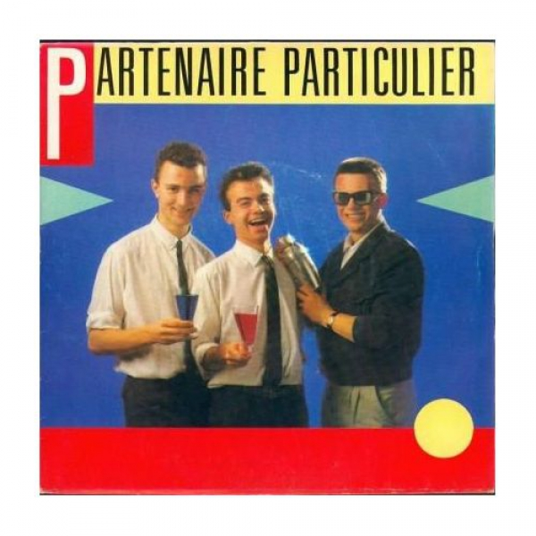 PARTENAIRE PARTICULIER sur M Radio