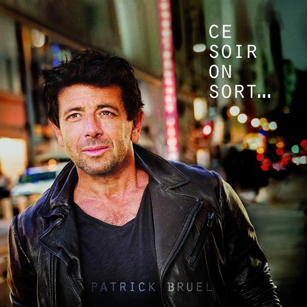 PATRICK BRUEL sur M Radio
