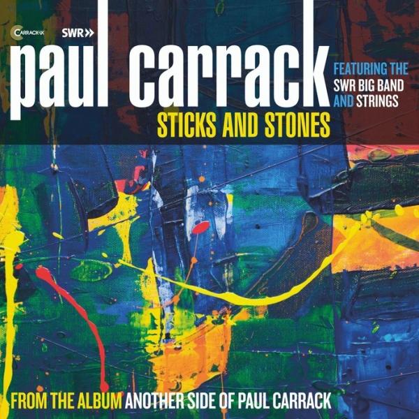 PAUL CARRACK sur Jazz Radio