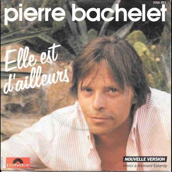 PIERRE BACHELET sur M Radio