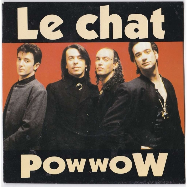 POW WOW sur M Radio